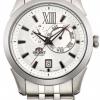 นาฬิกาผู้ชาย Orient รุ่น SET0X005W0, Automatic Japan 50m Sports
