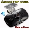 Janus กล้องติดรถยนต์ Wi-Fi 1 Channel HD Recorder DVR Phone View GN-100