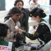 สุดประทับใจ! ชาวเนปาลเข้าคิวแน่น เพื่อให้แพทย์ทหารไทยช่วยรักษา ขอให้ทุกคนปลอดภัยนะครับ