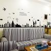 สติกเกอร์รวมสถาปัตยกรรมเด่นของโลก