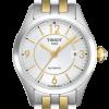 นาฬิกาผู้หญิง Tissot รุ่น T0380072203700, T-one Automatic