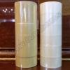 เทปกาว ใส 1 แพ็ค ( 6 ม้วน ) OPP 100 หลา