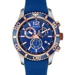 นาฬิกาผู้ชาย Nautica รุ่น NAI16502G, Quartz Chronograph Tachymeter