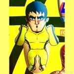 """ล้มลุกบรูซลี World's wrestler3D (36"""")"""