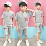 PX365 -เสื้อ+กางเกง 6 ชุด/แพค ไซส์ 120-170