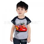 CO177 เสื้อ 5 ตัว/แพค ไซส์ 90-100-110-120-130