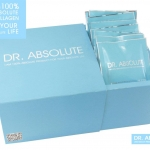 DR ABSOLUTE Collagen คอลลาเจน เพื่อเผยผิวขาวกระจ่างใส