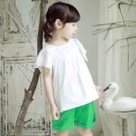 CH865- เสื้อ 5 ตัว/แพค ไซส์ 100-140