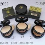แป้งเเข็ง Chanel 2ชั้น ราคา120 บาท #เครื่องสำอางราคาถูก #เครื่องสำอางแบรนด์เนมเกรดพรีเมี่ยม #ขายส่ง #beautyact #ขายส่งราคาถูก #เครื่องสำอาง #เครื่องสำอางค์ #แป้งตลับ #แป้งชาเเนล #ชาเเนล #chanel #chanelcoco