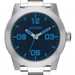 นาฬิกาผู้ชาย Nixon รุ่น A3462219, CORPORAL
