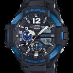 นาฬิกา คาสิโอ Casio G-Shock รุ่น GA-1100-2B, GRAVITYMASTER
