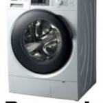 เครื่องซักผ้าฝาหน้า 10 KG PANASONIC NA-140VG3
