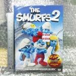 dvd เสมิร์ฟ 2The Smurfs: The Legend of Smurfy Hollow เสมิร์ฟ กับตำนานเสมิร์ฟฟี่ ฮอลโลว์