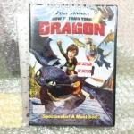dvd How To Train Your Dragon-อภินิหารไวกิ้งพิชิตมังกร
