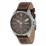 นาฬิกาผู้ชาย Hamilton รุ่น H64425585, Khaki Pilot Automatic