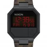 นาฬิกาผู้ชาย Nixon รุ่น A9442255, RE-RUN