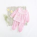 KK502 -เสื้อ+กางเกง 5 ตัว/แพค ไซส์ 100-140