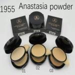 แป้งเเข็ง Anastasia 2ชั้น ราคา 110 บาท