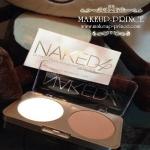naked4 เฉดดิ้งเเละไฮไลท์ 2 ช่อง 2in1