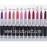 MAC matte lipstick lustre lipstick rouge a levres ลิปเเมคเนื้อเเมทสีสวยมากๆค่ะ ส่ง 95 บาท