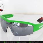 SS1 - TDF Green - แว่นตาจักรยาน LAZER