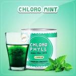 Chloro Mint คลอโรฟิลล์ คลอโรมิ้นต์ 100g. ราคาส่งถูกๆ
