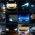 หลอดไฟ LED แต่งรถยนต์ ไฟออฟโรด ไฟกู้ภัยและอื่นๆ