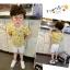 HZ477- เสื้อ 5 ตัว/แพค ไซส์ 80-120 thumbnail 1