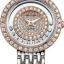 นาฬิกาผู้หญิง Rhythm รุ่น L1203S05, Sapphire Crystal Collection L1203S-05, L1203S 05 thumbnail 1
