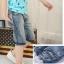SA479 - กางเกง 5 ตัว/แพค ไซส์ 100-140 thumbnail 1
