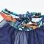 ชุดว่ายน้ำคนอ้วน พร้อมส่ง :ชุดว่ายน้ำไซส์ใหญ่สีดำแต่งลายโบฮีเมียนสีน้ำเงินเขียวสีสันสดใส set 4 ชิ้นมีเสื้อตัวนอก บราตัวใน กางเกงขาสั้น กางเกงขายาว แบบเก๋น่ารักมากๆจ้า:รายละเอียดไซส์คลิกเลยจ้า thumbnail 10