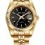 นาฬิกาผู้หญิง Rhythm รุ่น R1203S06, Traditional Oyster Sapphire Gold R1203S 06, R1203S-06 thumbnail 1