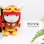 Mitu Monkey King Doll - ตุ๊กตา Mitu ไซอิ๋ว thumbnail 5