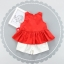 HG846- เสื้อ+กางเกง 4 ตัว/แพค ไซส์ 6 8 10 12 thumbnail 2