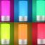 Xiaomi Yeelight Bedside Lamp - โคมไฟอัจฉริยะ thumbnail 15