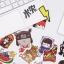 Xiaomi Mitu Sticker - สติ๊กเกอร์ MiTu thumbnail 7