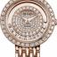 นาฬิกาผู้หญิง Rhythm รุ่น L1203S06, Sapphire Crystal Collection L1203S-06, L1203S 06 thumbnail 1