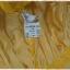 Sold เดรส ชีฟอง คอปีน แขนกุด เอวจั๊ม ซิปหลัง สีเหลือง แต่งลูกไม้ thumbnail 4