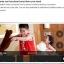 กล้องวงจรปิด Xiaomi - Yi Smart Camera Color Edition (Night Vision) thumbnail 15