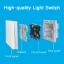 Xiaomi Aqara Wall Switch Zero Line Version (Two Button) - สวิทซ์ไฟบ้าน (สายศูนย์ 2 ปุ่ม) thumbnail 10