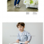BZ165- เสื้อ+กางเกง 5 ตัว/แพค ไซส์ 90-100-100-110-110 thumbnail 3