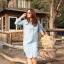 Dress shirt ยีน ซีด thumbnail 1