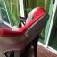 คาร์ซีท Milib Takata Neo สีแดง-เงิน รหัสสินค้า CS0067 thumbnail 6