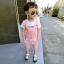 HZ607- เสื้อ+กางเกง 5 ตัว/แพค ไซส์ 80-120 thumbnail 2