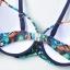 ชุดว่ายน้ำคนอ้วน พร้อมส่ง :ชุดว่ายน้ำไซส์ใหญ่สีดำแต่งลายโบฮีเมียนสีน้ำเงินเขียวสีสันสดใส set 4 ชิ้นมีเสื้อตัวนอก บราตัวใน กางเกงขาสั้น กางเกงขายาว แบบเก๋น่ารักมากๆจ้า:รายละเอียดไซส์คลิกเลยจ้า thumbnail 9