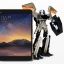 Xiaomi x Hasbro Soundwave Mi Pad 2 Transformer thumbnail 2
