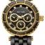 นาฬิกาผู้หญิง Rhythm รุ่น C1103C06, Sapphire Swarovski Black Ceramic C1103C 06, C1103C-06 thumbnail 1