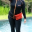 ชุดว่ายน้ำคนอ้วน พร้อมส่ง :ชุดว่ายน้ำสีดำตัดขอบสีส้มซิปหน้า set 5 ชิ้นมีเสื้อแขนยาว บรา กางเกงบิกินี่ด้านใน กางเกงขาสั้น กางเกงขายาว สีสวยแบบเก๋น่ารักมากๆจ้า:รายละเอียดไซส์คลิกเลยจ้า thumbnail 3