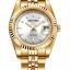 นาฬิกาผู้หญิง Rhythm รุ่น R1203S05, Traditional Oyster Sapphire Gold R1203S 05, R1203S-05 thumbnail 1