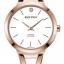 นาฬิกาผู้หญิง Rhythm รุ่น L1501S03, Diamond Sapphire L1501S 03, L1501S-03 thumbnail 1